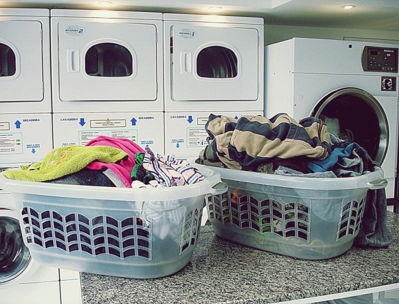 Lavagem de Edredom Preço Pinheiros - Lavagem de Toalha de Mesa