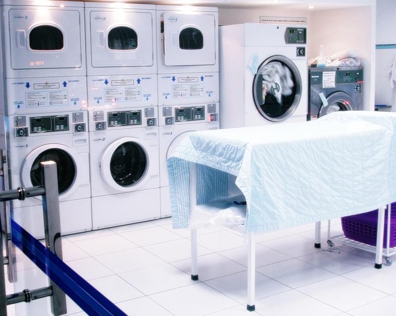 Lavagem de Terno Carandiru - Lavagem de Roupa Suja