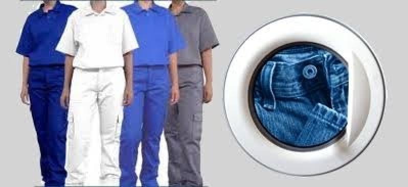 Lavanderia para Higienização de Luvas Profissionais Preço no Rio Pequeno - Lavanderia Industrial para Lavagem de Toalhas