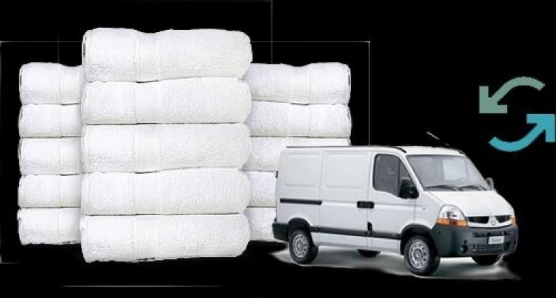 Lavanderia Toalhas Industriais Preço Água Branca - Lavanderia Especializada em EPIS