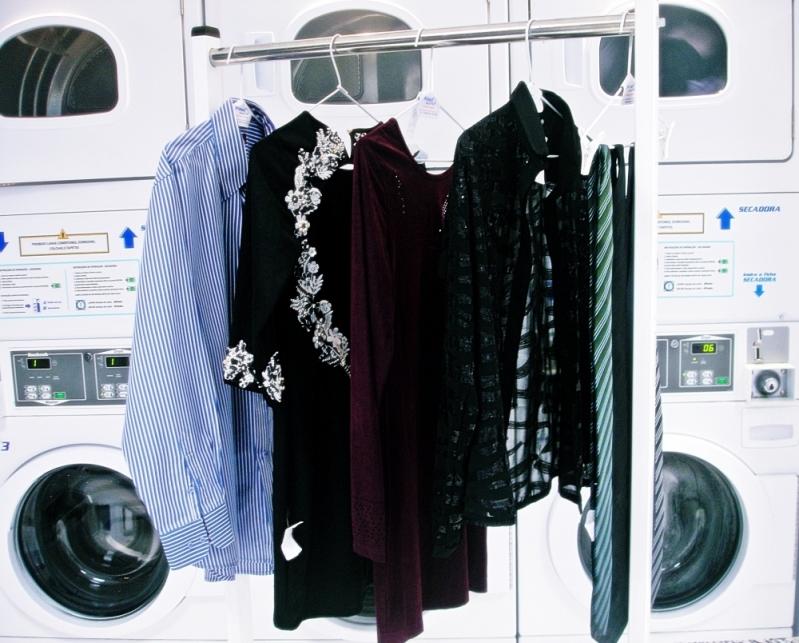 Quanto Custa Lavagem de Camisa Nossa Senhora do Ó - Lavagem de Roupa Suja