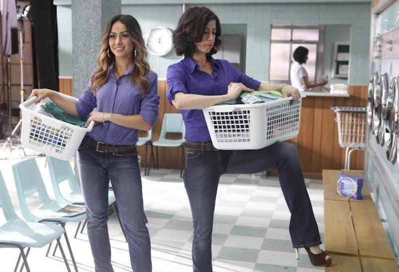 Serviço de Lavagem de Jeans Carandiru - Lavagem de Roupa Suja