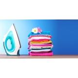 lavagem de lençol Rio Pequeno