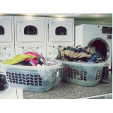 lavagem de roupa de cama em sp preço Pacaembu