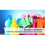 lavagem de roupas Pirituba