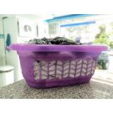 lavagem de tapetes peludos Tucuruvi