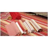 lavagem de tapetes persa Vila Mazzei