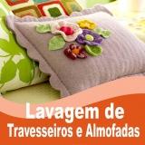 lavagem de toalha de mesa Pacaembu