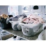 lavagem de roupas em são paulo