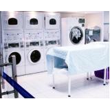 higienização de vestido