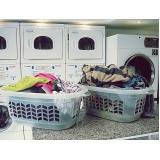 lavanderia de roupa social preço São Domingos
