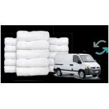 lavanderia toalhas industriais preço em Nossa Senhora do Ó
