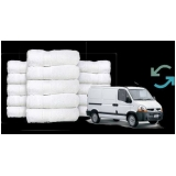 lavanderia toalhas industriais preço Vila Mazzei
