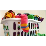 lavanderias com entrega Sumaré