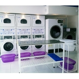 lavanderias de uniformes Parque Peruche