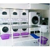 lavanderia de tapete