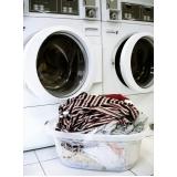 lavanderia de vestido de noiva