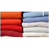 quanto custa lavagem a seco de roupa intima Vila Mazzei