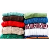 quanto custa lavagem de roupa suja Água Branca