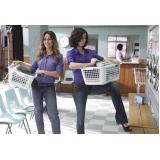 quanto custa lavanderia em sp Santana