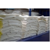 quanto custa lavanderia toalhas industriais no Jardim São Paulo