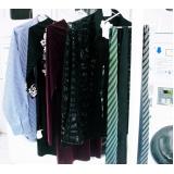 serviço de lavagem a seco de roupa intima Vila Marisa Mazzei